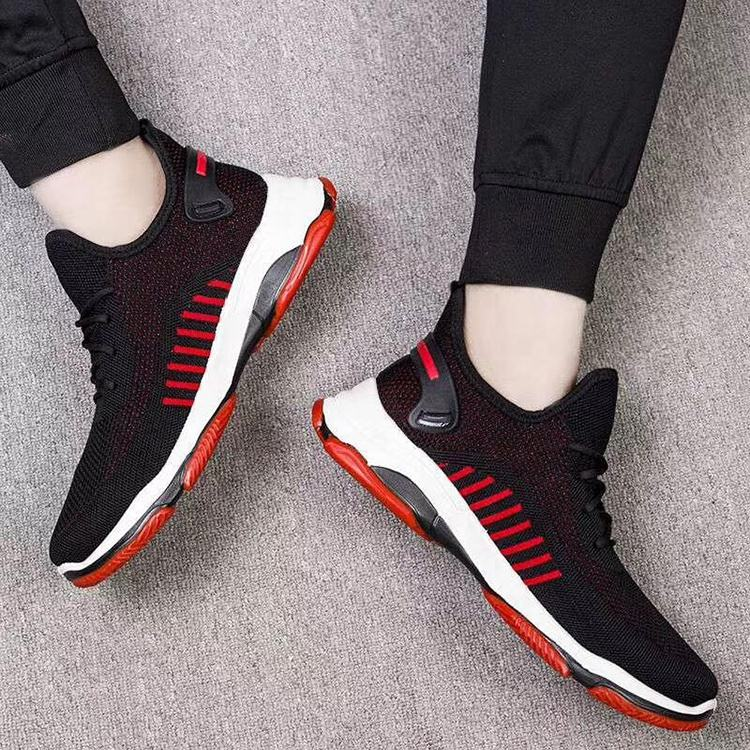 China manufacturer wholesale Casual Men Fashion Running Sneakers