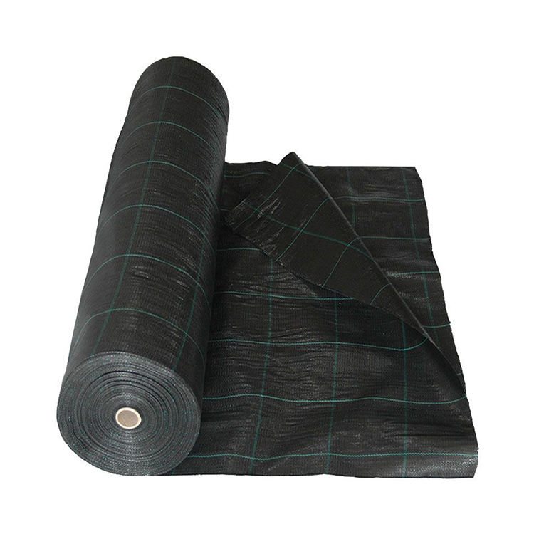 100gsm woven fabric mesh cloth / Weed Control Fabric Membrane