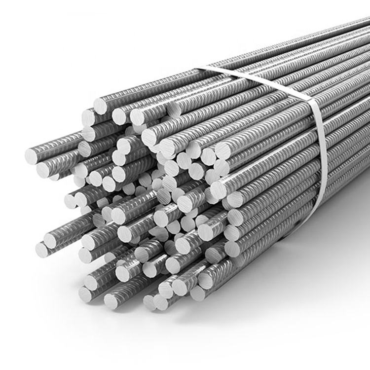12mm 14mm 16mm Deformed Steel Rebar Concrete Iron Rod Price