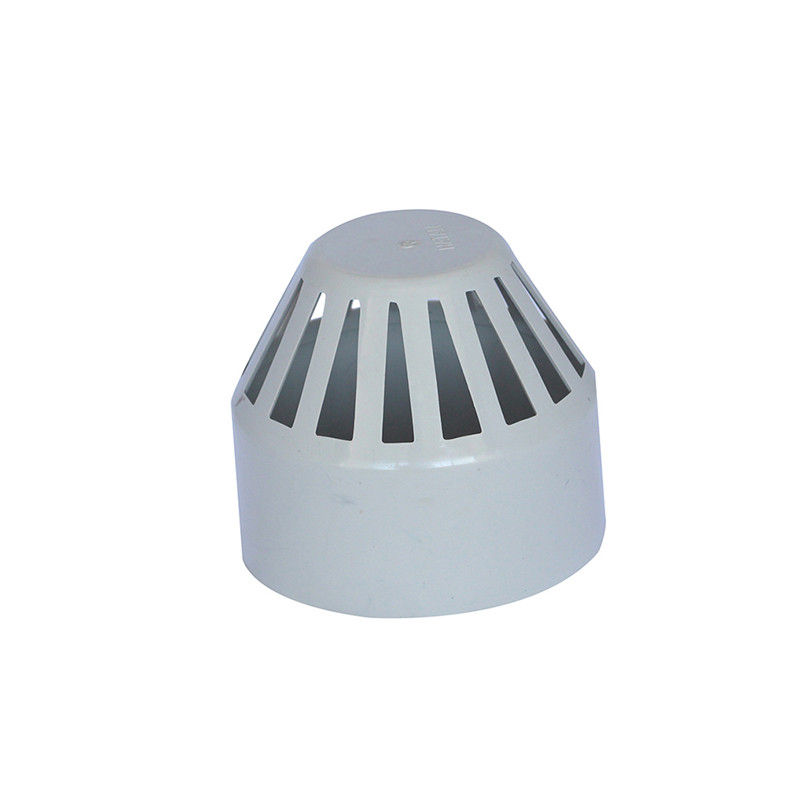 China Low Price Products Pvc Pipe Fitting Drainage Vent Cap
