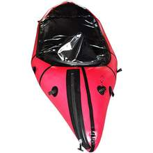 Premium OEM Factory Customized Light TPU Packfafting Adventure Rafting Inflat Packraft One Person