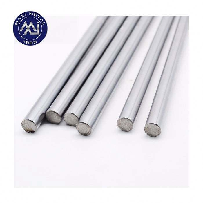 Good Quality Inconel 625 Bar & Forged Parts CNC Machining Prompt Lead Time