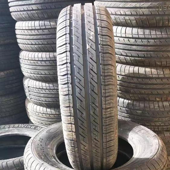 Quality European and Japanese Brands Used Car Tires