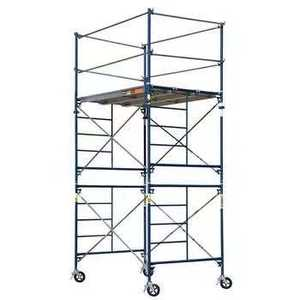 Cheap sale new frame steel scaffolding tower for building