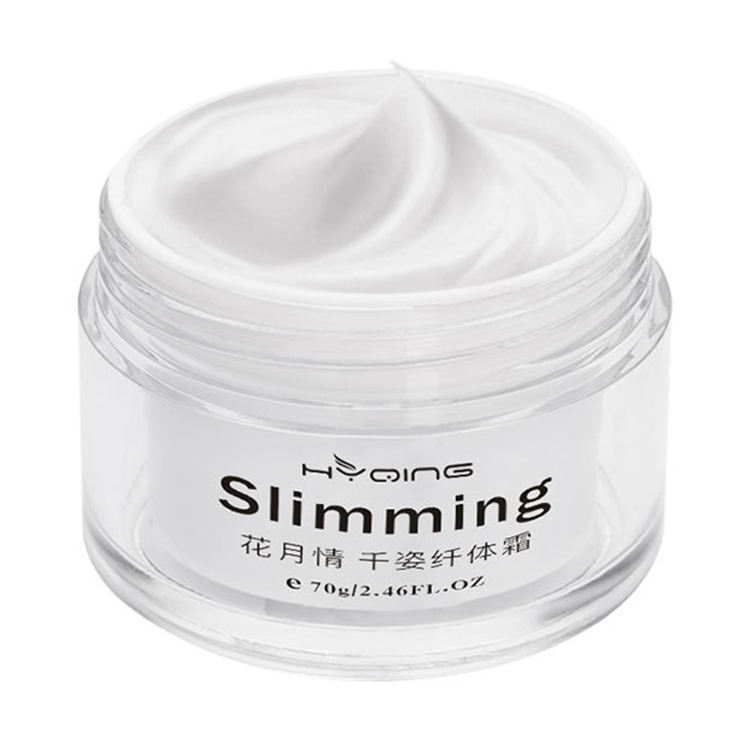 Chemical [ Slimming Cream ] Fat Burning Cream Hot Slimming Cream Fat Burn Gel Slimming Burn Fat Cream Fat Burning Cream
