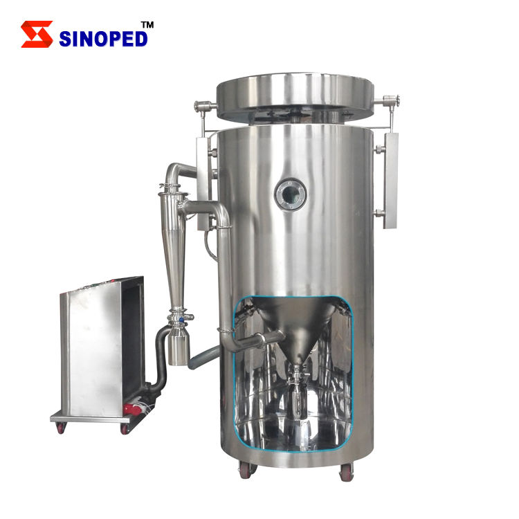 LPG series professional animal blood high-speed centrifugal spray dryer drying machine