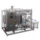 UHT Tubular Flash Sterilizer For Viscous Sticky Products Sterilizing Liquid Food Sterilizer