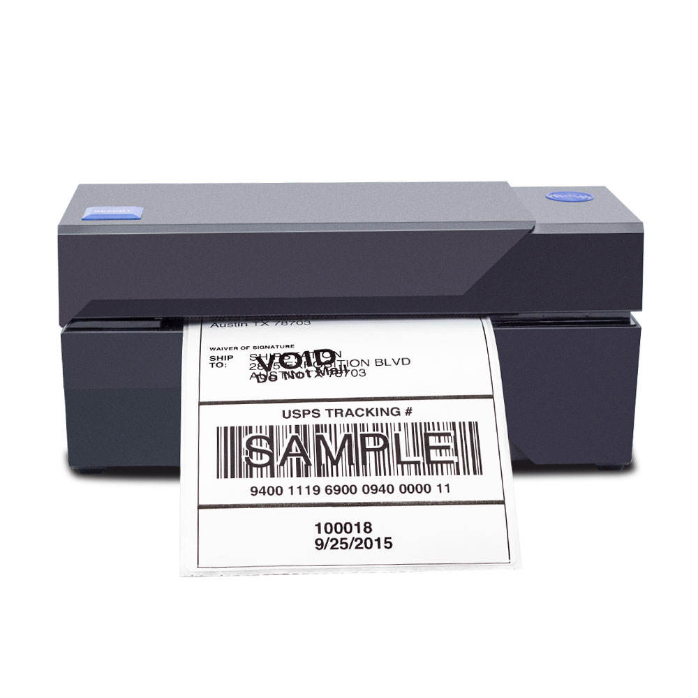 Beeprt 4 Inches Verzending Label Barcode Printer Voor Logistiek En Express Industrie