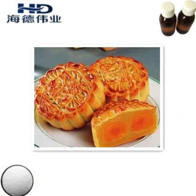 Sweetened lotus seed paste flavour for bread cake and baking products
