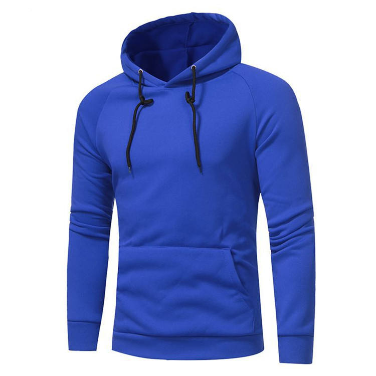 Einfarbig <span class=keywords><strong>männer</strong></span> mode sport <span class=keywords><strong>pullover</strong></span> mit kapuze casual <span class=keywords><strong>männer</strong></span> sweatshirt baumwolle hoodies