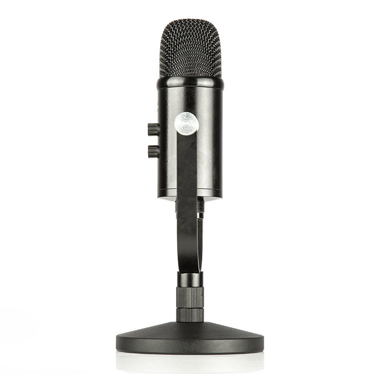 Affordable price cardioid omni-directional clear audio microphone