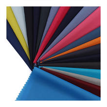 Fashional spandex anti uv bright colorful soft slim polyamide nylon fabric for summer sunproof cloth outwear coat apparel