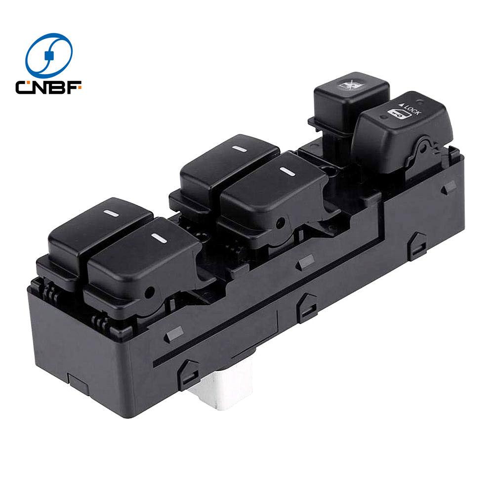 Genuine Hyundai 93401-26100 Multifunction Switch Assembly