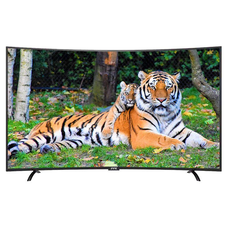 "OEM Manufacturer Cheap 60 ""70"" インチELED TV/LED TV/LCD TV 4KスマートAndroidテレビ"