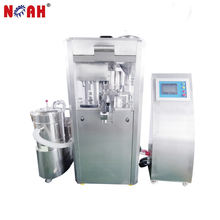 GZP-26 Rotary Food Medical Candy Tablet Press Machine