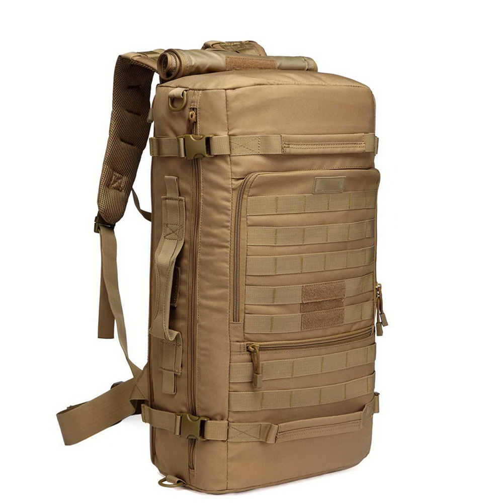 Outdoor Sport Travel Hiking Camping Military Tactical Rucksack Army Assault Pack stylish school Molle Bug Bag Backpacks