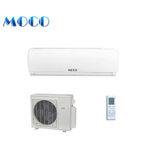 MOCO R22 R410 Fast Cooling AC 12000BTU Hotel General Split Heat Pump Air Conditioner