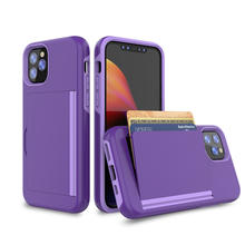 For iPhone 11 Case, fashion tpu Shockproof Protect Phone Case for iPhone 11/11 PRO/PRO MAX
