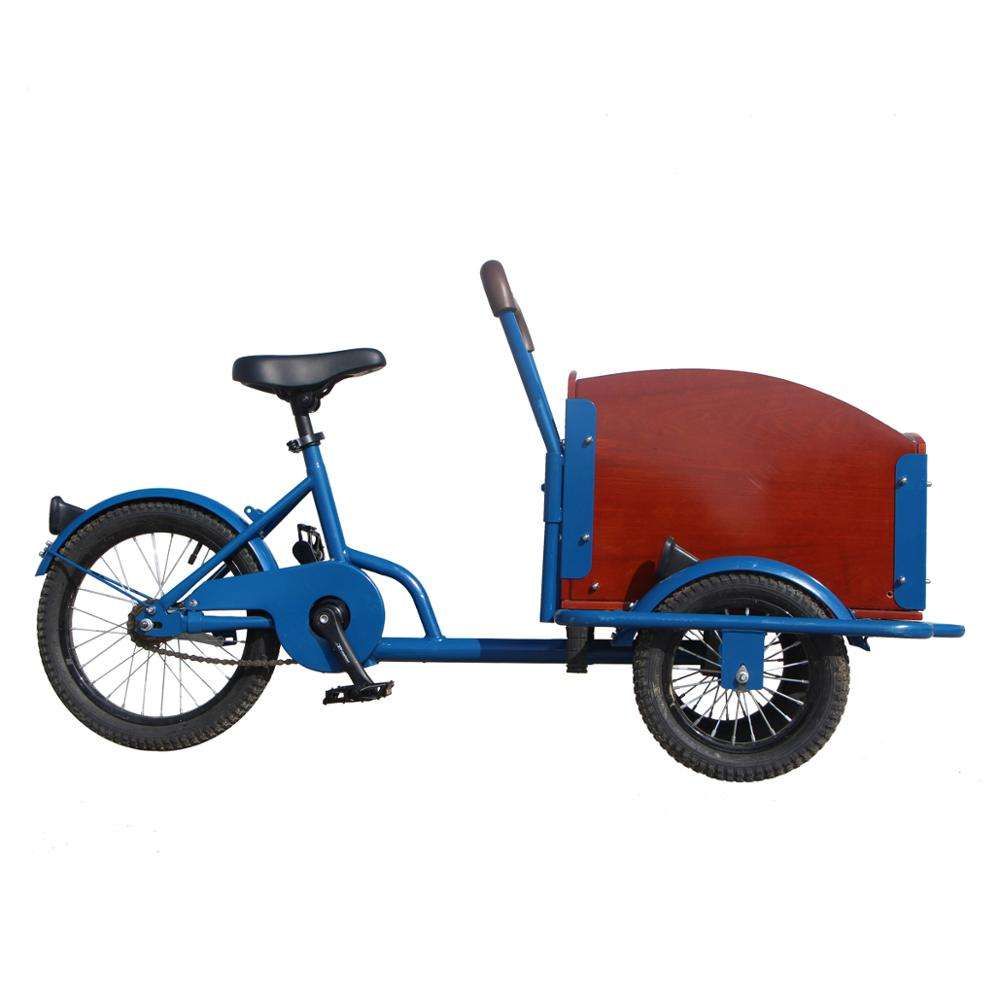 Hot Selling New Model Unique Steel Frame Coaster Brake Kids Balance Bike With Front Box