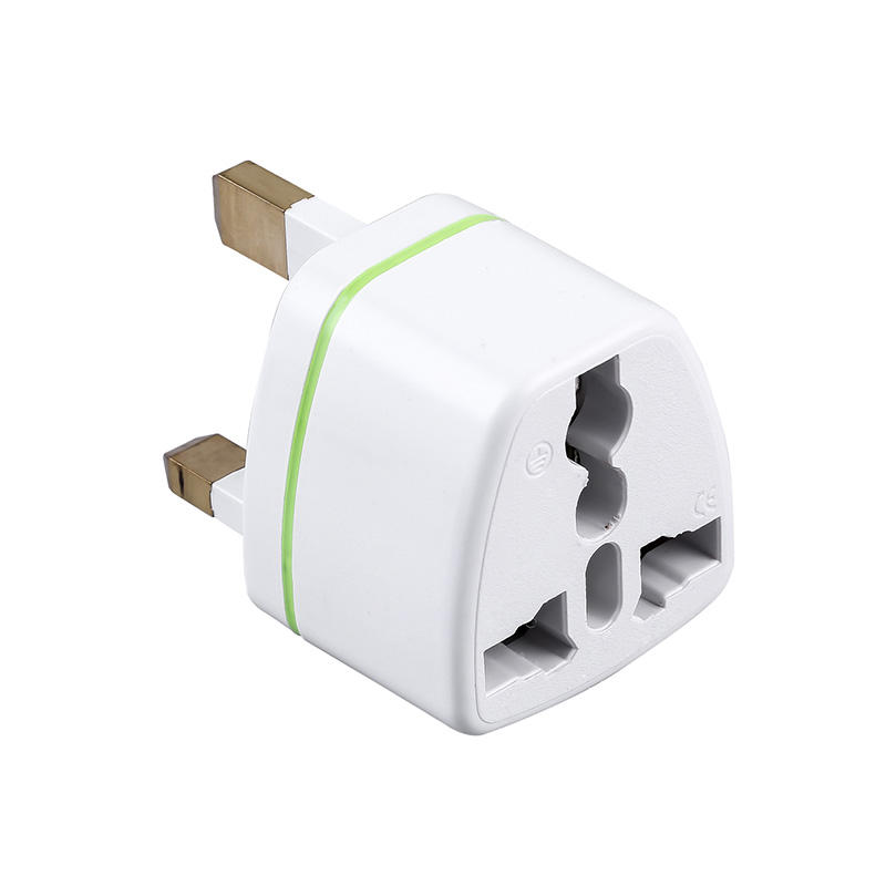 Multifunktions EU uns UK Stecker Adapter Power Converter Steckdose Travel Adapter