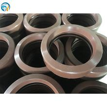 Hot sale sealing PTFE rubber ring groove pipe seal