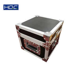 Hot Jual Tahan Lama Utilitas Hard Case Trolley Bagasi Penerbangan Kabel Trunk Road Kasus