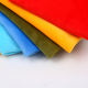 Pile Fabric For Toys 1.5mm Pile Height 180gsm Knitted Super Soft Fabric For Toys