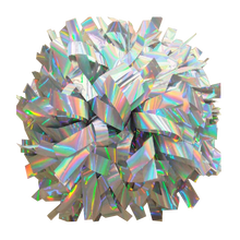 wholesale diy cheerleading pom poms,Cheering Dance Props pom pom  tinsels ,various color pompoms cheerleading metallic