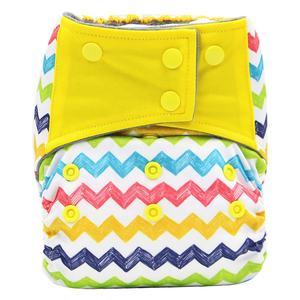 Top Quality reusable bamboo diaper pants adult diaper baby diaper