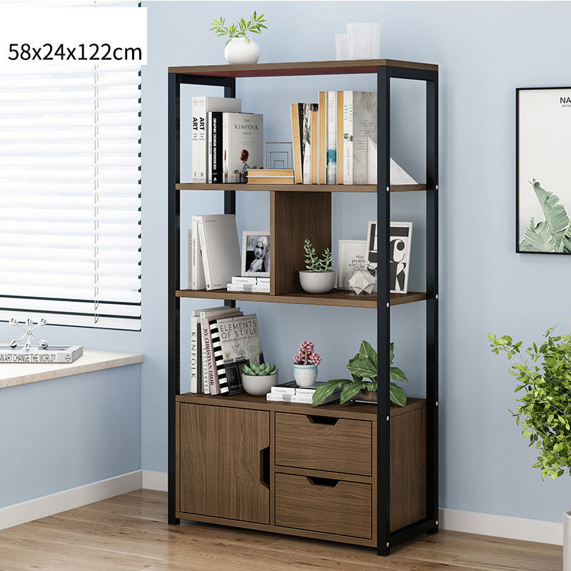 Office Book Cabinet And Home Bookcase In Book Shelf Cabinet Design