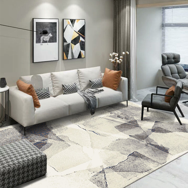 Home Decor Rug Carpet Area Rugs For Living Room Grey