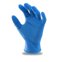 Disposable Nitrile Gloves CE