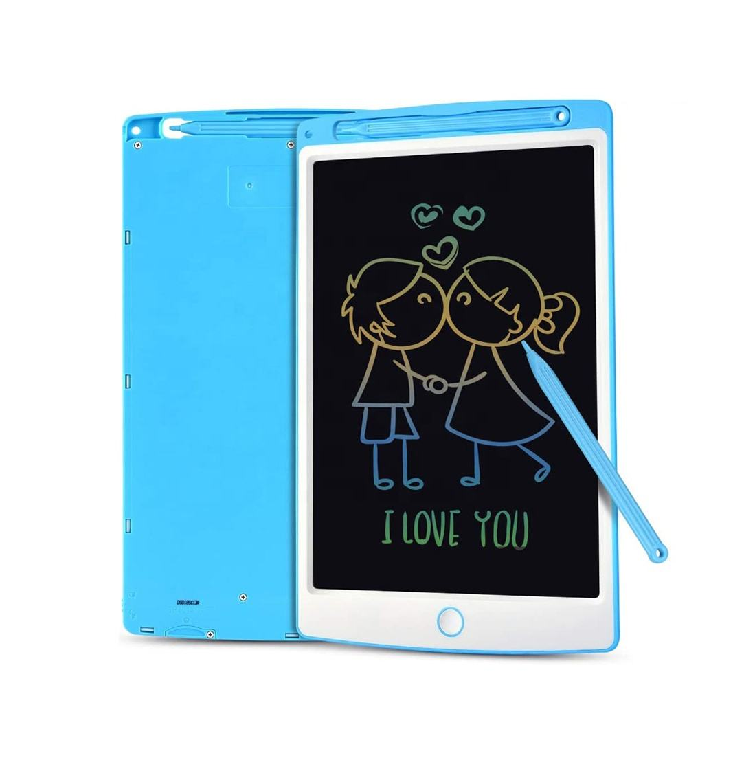 Great Gift 8.5Inch Paperless Ewriter Writing Tablet Business Message Pads Drawing Board