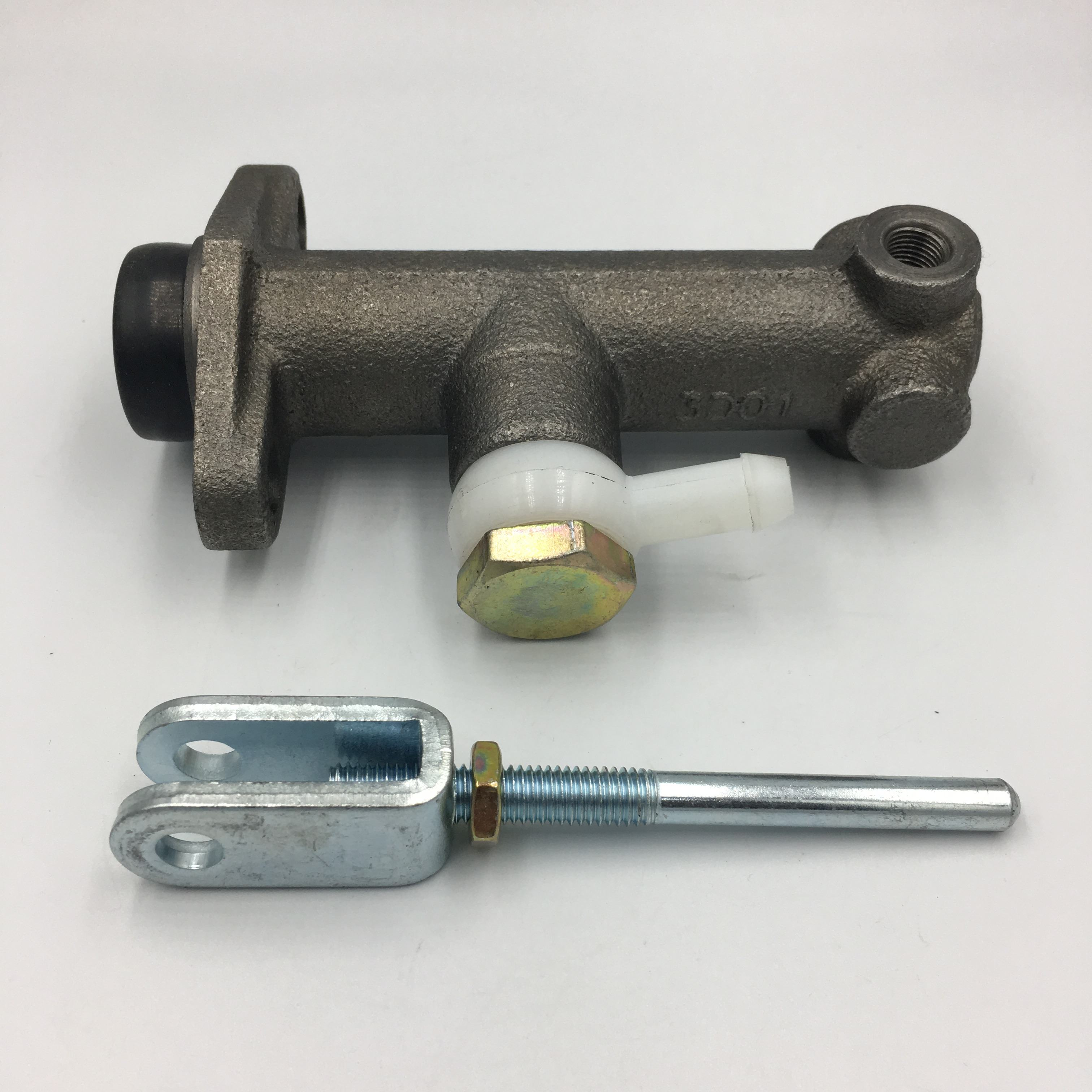 High quality forklift accessories brake master cylinder CPCD20 CPC30 CPCD30 25595-40302 25595-40301