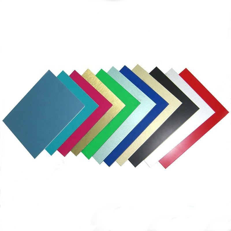 China supplier ACM/ACP plate aluminum composite panel