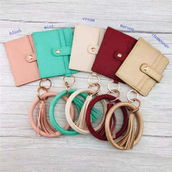 High quality Bangle Wallets New  Key Ring