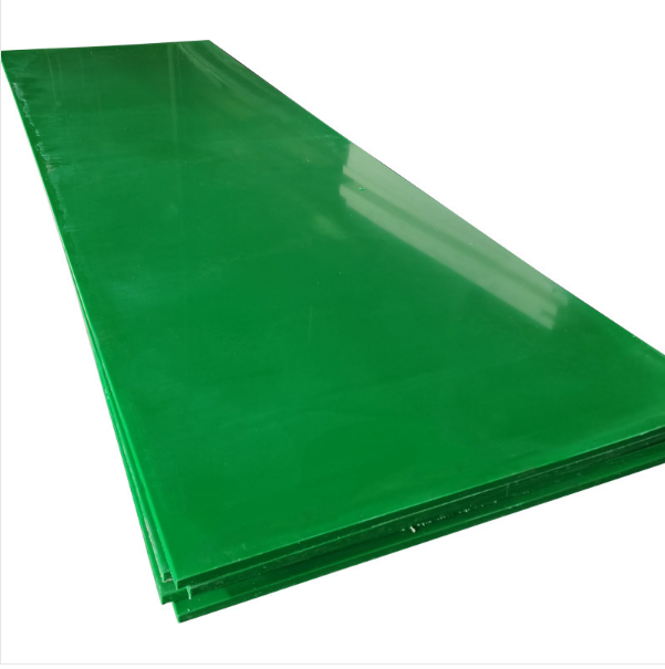 Manufacturers supply durable 4*8 plastic HDPE mats, corrosion-resistant construction road mats, construction track road mats