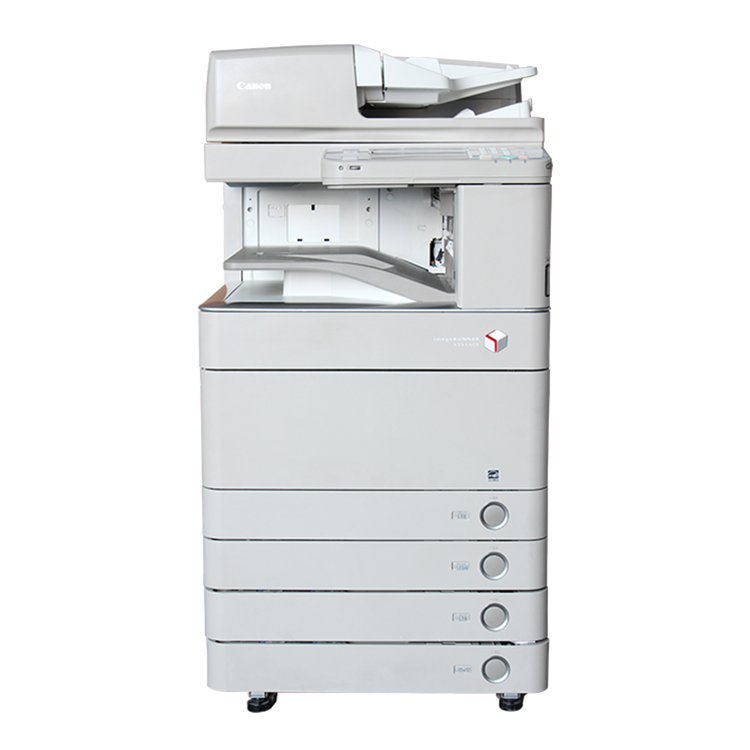 Machines d'occasion à vendre <span class=keywords><strong>Canon</strong></span> imageRUNNER ADVANCE C5255 imprimantes couleur <span class=keywords><strong>photocopie</strong></span> copieur Multifonction machine