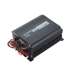 24 Volt to 12 Volt 10A DC DC Converter 120W Voltage Step Down Transformer Buck Converter