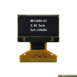 0.96 inch oled display module