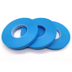 Free sample self adhesive blue seam sealing tape for isolation disposable