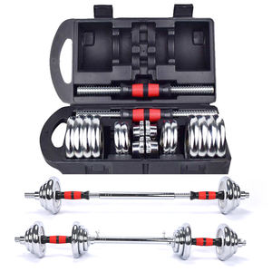 Online Buy Sale Home Set Dumbbell Equipment Gym Cheap Custom 10kg Weight Adjustable Dumbbell Set