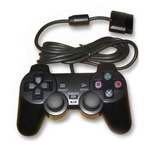 ps2 wired controller for playstation 2 joystick