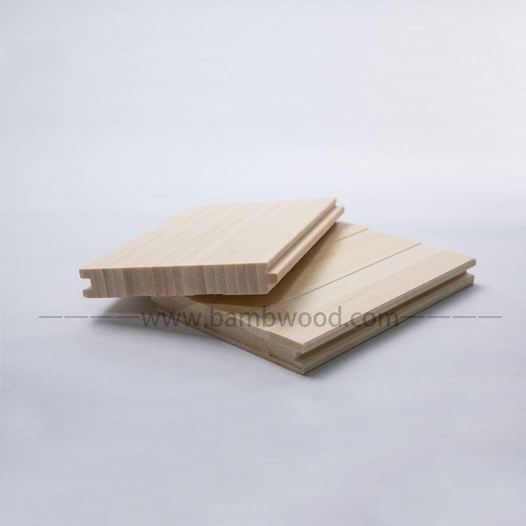 Hot selling and popular red bamboo flooring