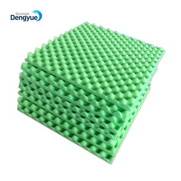 Hot Sale Recording Studio Soundproof Sound-absorbing Panel Acoustic Foam