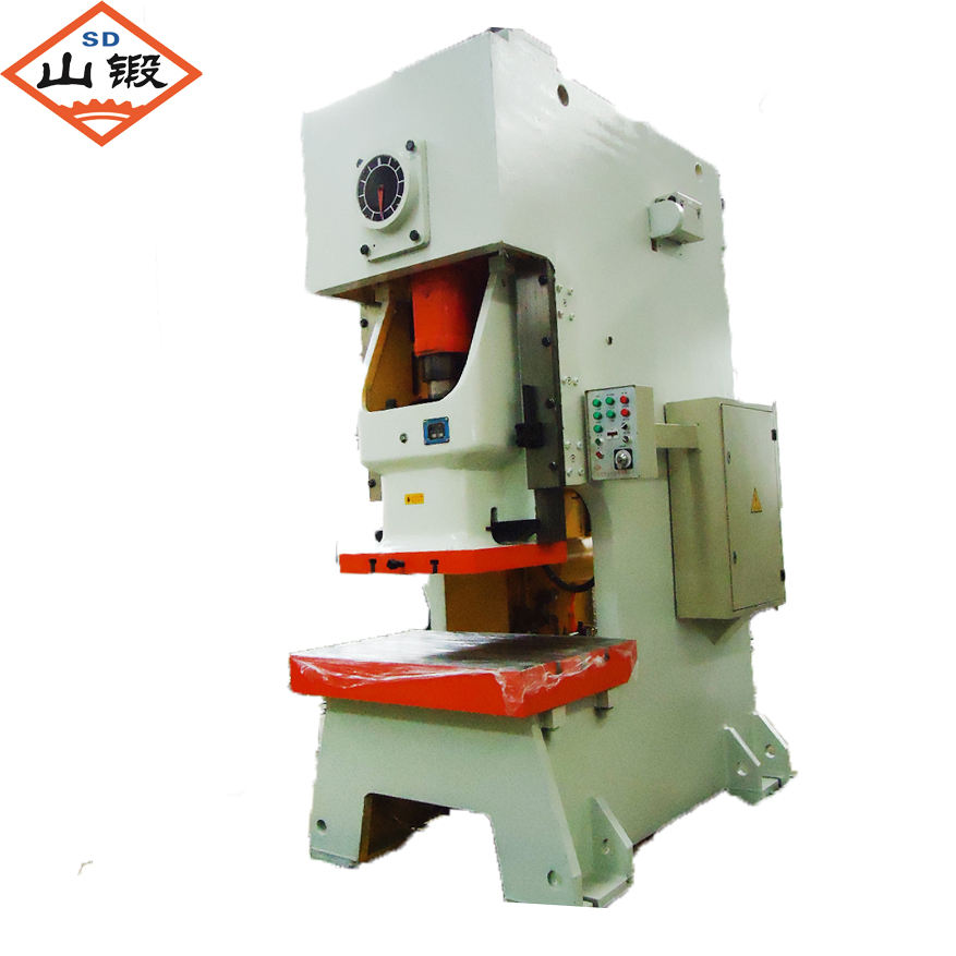 JH21-63 pneumatic press punching machines Aluminum foil container manufacturing machine