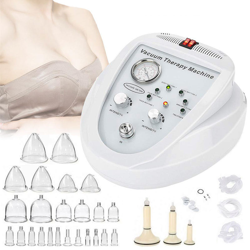 Fair hot selling Cupping Breast Massager Hip And Lifting Machine Cupping Therapy Butt Buttocks machine