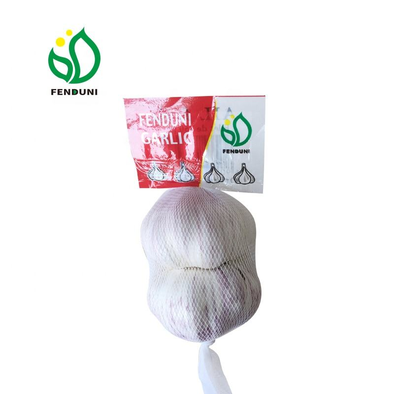 Fresh Natural Garlic Price