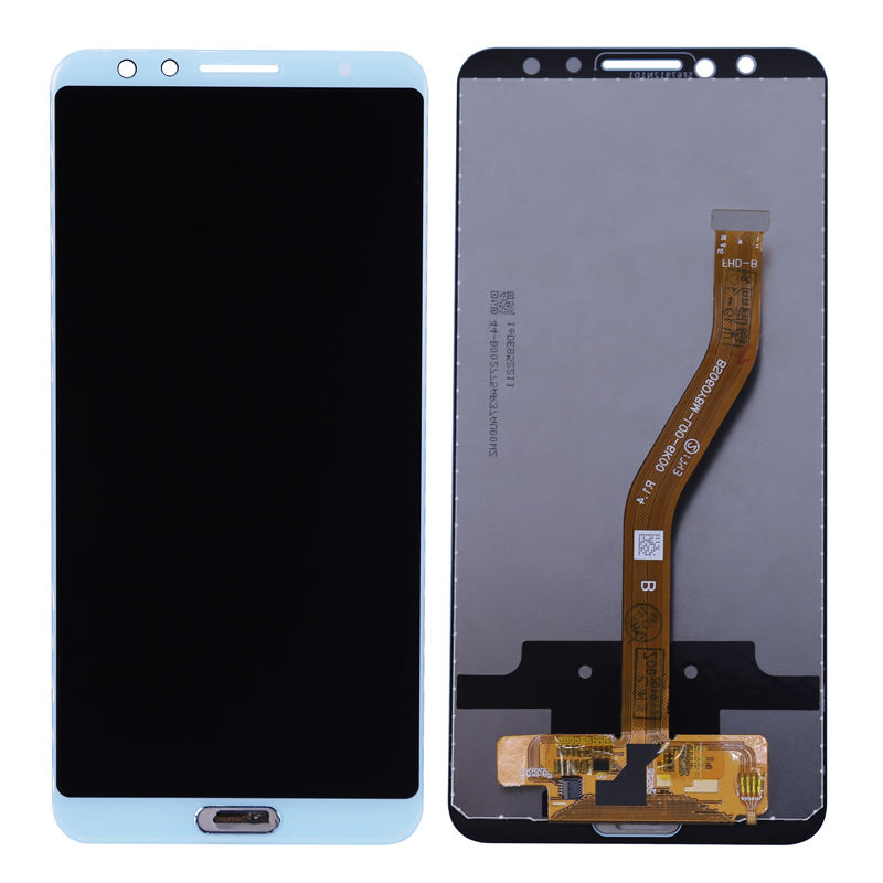 Vervangende Onderdelen Lcd Touch Screen <span class=keywords><strong>Digitizer</strong></span> Compleet Voor Huawei Nova 2S Lcd Display