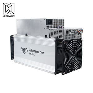 New whatminer M20s 68TH/S 3200W for bitcoin miner BTC